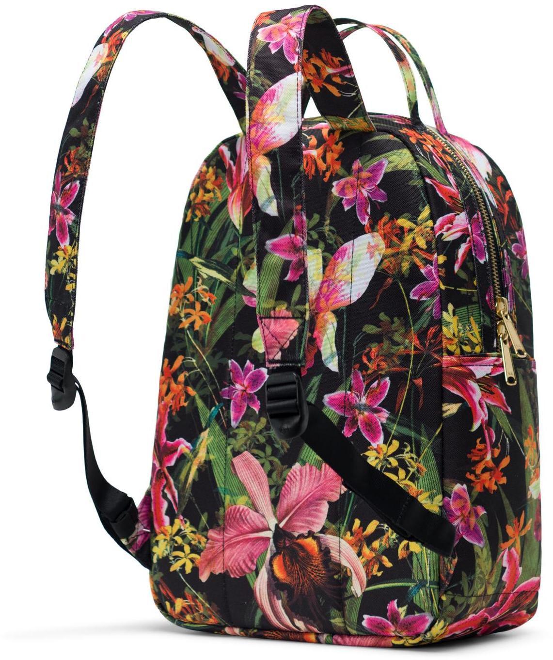 e01c49ee4d1af Herschel Nova Small Backpack 17L Unisex jungle hoffman at Addnature ...
